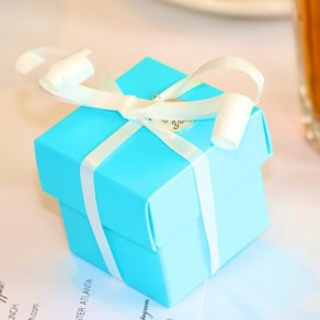Little Blue Box Brunch 2015